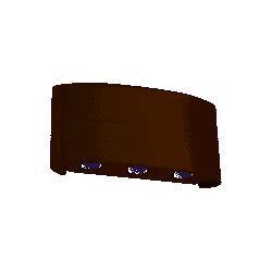 FABO AP LED 1x6w IP54 BR(5f)